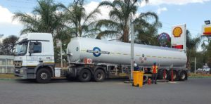 Tanker Services, a division of Imperial Logistics, is rolling out its new industry-first automated-briefing programme for drivers across all its operations where it is already running with great success in Tanker Services' Fuel & Gas division.