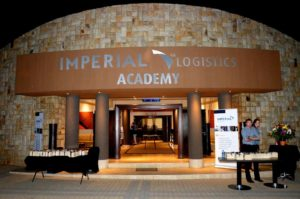 Imperial Logistics boasts its own training facility, the Imperial Logistics Academy, which was created to support group companies and employees in a practical way with their learning and career development needs.