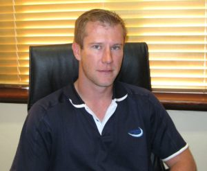 """Rhys Evans, director at ALCO-Safe: """"We are confident that the Alcoblow Rapid Test will go a long way towards combatting the ever-present problem of drunken driving in South Africa."""""""