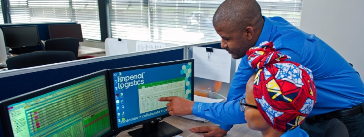 With the new system implemented by Imperial Logistics, subcontractors can be smoothly connected to CarLo through interfaces with many other transport management systems, while drivers connect via an app to the 'InTouch' telematics system which is embedded in CarLo, and can then transmit their status reports. There are plans to link up about 900 drivers.