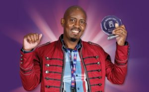 Highway Hero 2017: Last year's winner of the Hollard Highway Heroes competition, Phillip Mhlaolo Mtembu of Elite Dynamics, walked away with R75 000. The 2018 overall winner will receive a cool R100 000 in cash and prizes.