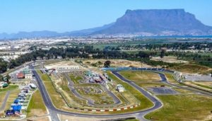 Cape Town's Killarney International Raceway made history in November 2017 when it hosted the first FIA World Rallycross (WRX) event ever staged in Africa. Without the logistics co-operation between the UK-based Woodland Group and its South African partner Imperial Logistics, this race would never have taken place.