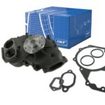The new water pump range from SKF is supplied in a kit with gaskets, O-ring seals and fasteners to facilitate easy installation.