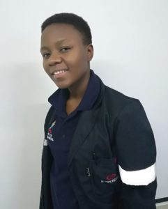"""You shouldn't let your current situation determine your future."" So says Amanda Ngqoleka who, at one stage, found it difficult to believe in herself and yet today, with the help of the Engen Graduate Development Programme, is a graduate of the University of KwaZulu-Natal where she achieved a BSc Chemistry and Chemical Technology degree. Way to go Amanda! May others follow your example. And well done to Engen on this great initiative."