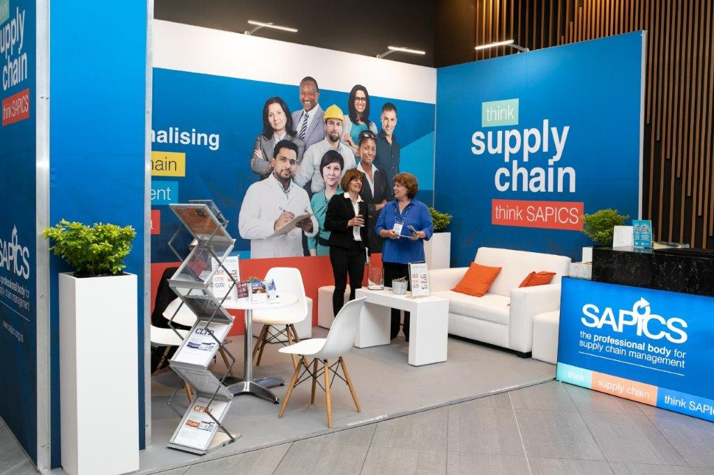 The SAPICS Conference has gone from strength to strength since the first event was organised for 35 delegates in 1975. At this year's 40th conference, more than 800 delegates applauded the launch of the Professional Body for Supply Chain Management.