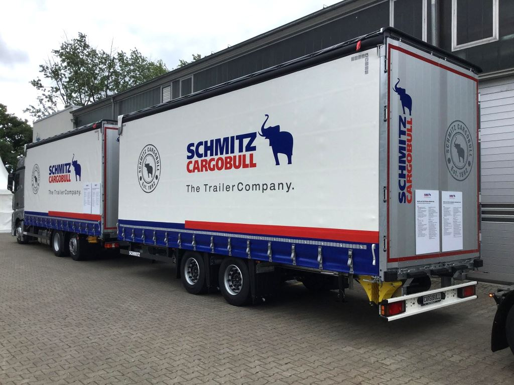From 2017-2021, trailer registrations for the Western European market are forecast to be higher than any five year period in history. This could have a positive spin-off for GRW via its tie-up with Schmitz Cargobull AG, the largest trailer manufacturer in Europe.