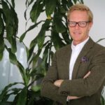 It's a warm welcome to Marcus Hörberg, new Vice President of Volvo Group Southern Africa.