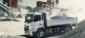 "UD Trucks Southern Africa believes that ""the stable current government will lead to more investment in infrastructure that, in turn, will result in increased commercial vehicle sales."""