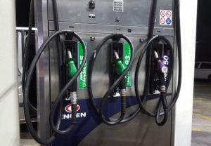 Visiting the fuel pumps has become a painful and expensive exercise for truckers and motorists.