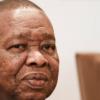 Minister of Transport, Dr Blade Nzimande.