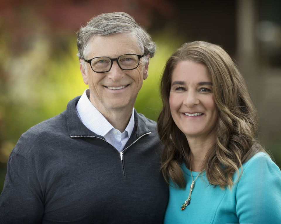 Bill and Melinda Gates. A grant awarded to the United States based Association for Supply Chain Management (ASCM) by the Bill & Melinda Gates Foundation is aimed at improving public health supply chains in Africa and SAPICS is a strategic partner with ASCM in the undertaking.