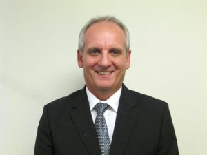"""Ernie Trautmann, Vice President of Hino South Africa: """"We are, generally, very happy with our performance in a market that showed only marginal growth in 2018 and believe we are now on course for a better performance in 2019."""""""