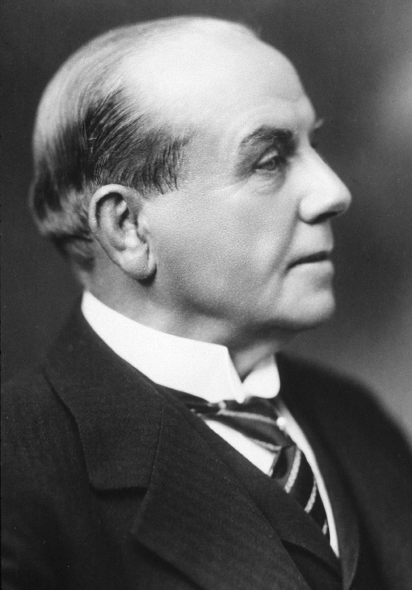 The man who started it all - Sir Charles Wakefield, founder of Wakefield & Co. and producer of Castrol oil.