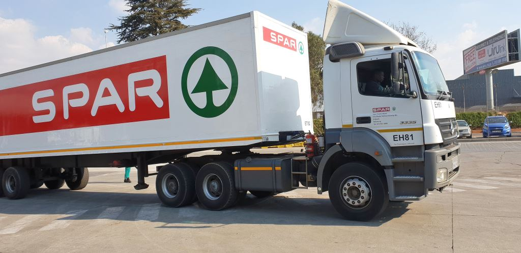 The SPAR Group, which has been a long standing customer of MiX Telematics, is expanding its adoption of MiX's solutions for its fleet of trucks.