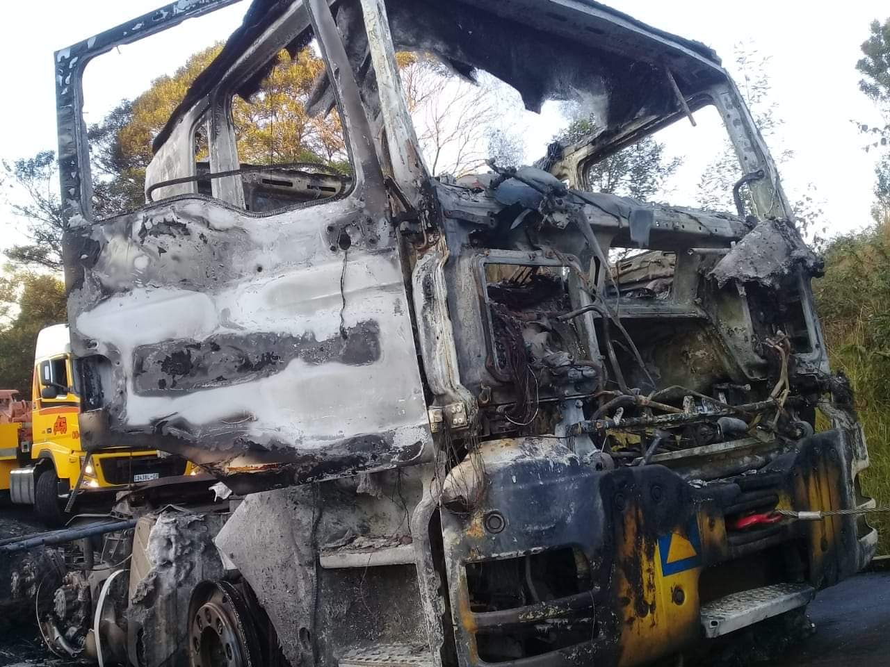 A factor having a negative impact on truck sales and the industry in general is the on-going violence and attacks on trucks, especially along the N3 highway.