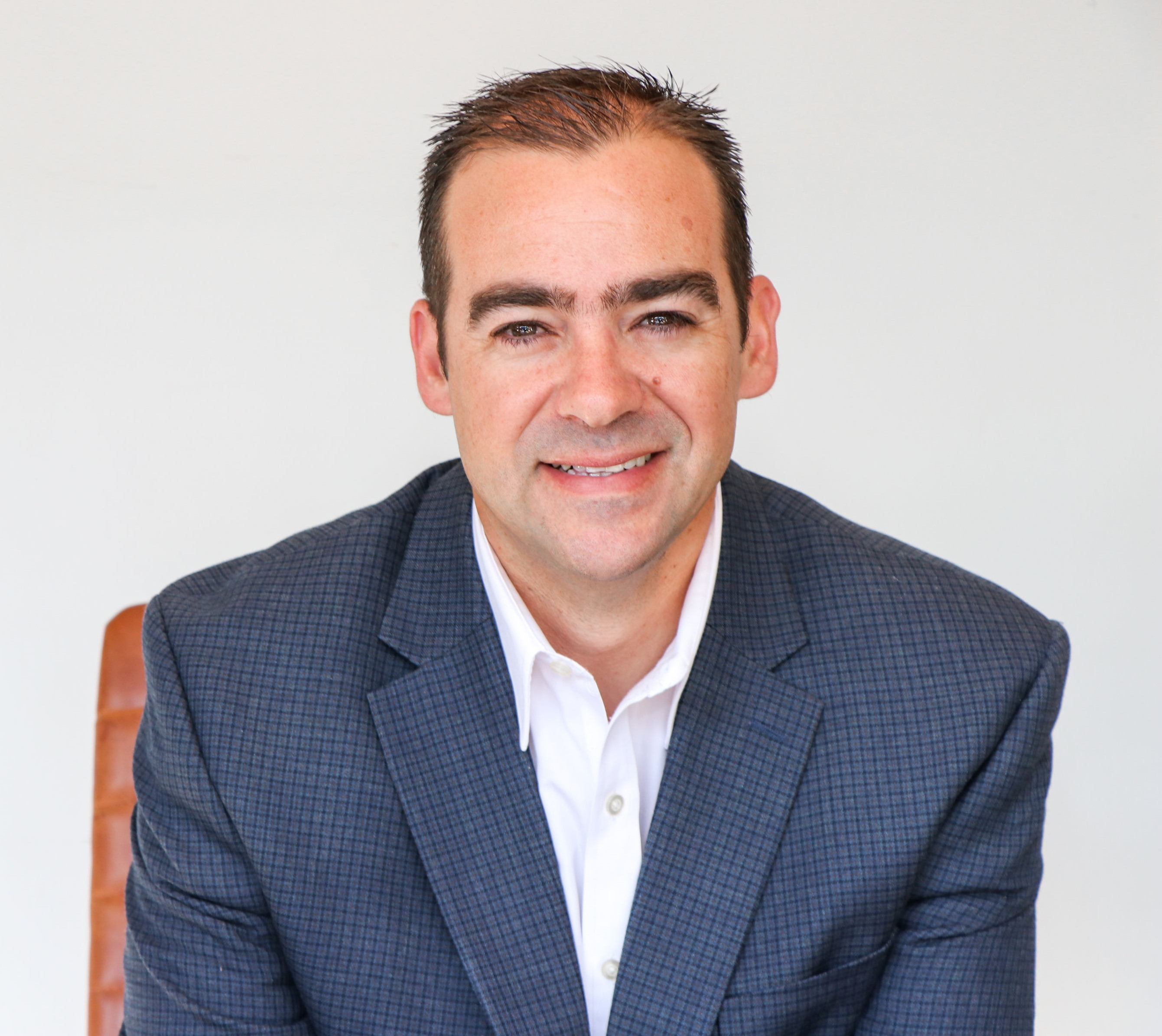 Jacques Fourie, the new CEO of Bridgestone South Africa. FleetWatch wishes him all the best of success on his new path.