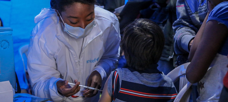 The medical support provided for UN peacekeeping missions last year included 487 tons of medicines and medical supplies for more than 722 000 patients and 768 UN-operated clinics.