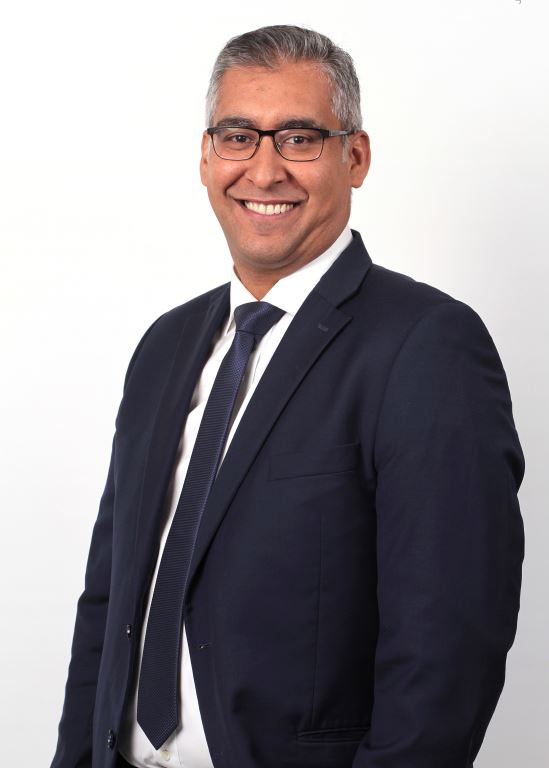 """Mohammed Akoojee, Group CEO of Imperial: """"Empowering learners is imperative in the conversation around road safety, awareness and transport at large."""""""