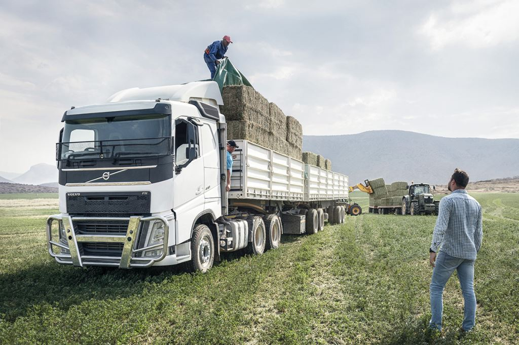 The new usage-based Volvo Flexi-Gold Contract is ideal for those truck companies which operate in unpredictable and fluctuating markets. The bottom line of this new offering is that if you drive less, you pay less and vice versa. Makes a whole lot of sense.