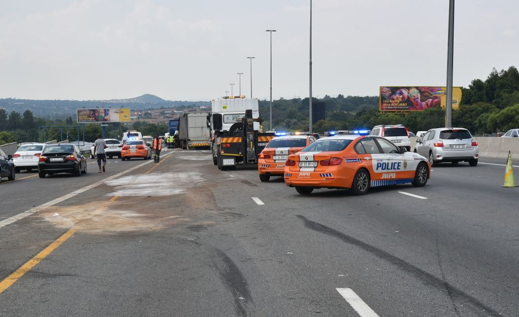 With an average of 13 500 deaths on our roads annually - at a cost to the economy of R162-billion each year – the AA says there is no room for dithering on The Traffic Law Enforcement Review Committee's report and recommendations.