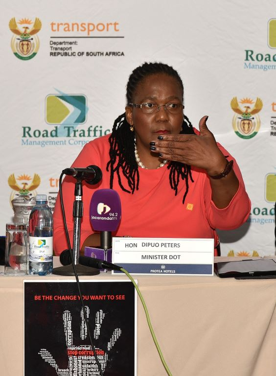 The Traffic Law Enforcement Review Committee (TLERC) was established by the then Minister of Transport, Ms Dipuo Peters, in 2016 to conduct a comprehensive review of traffic law enforcement in South Africa - and to develop a future design for it.