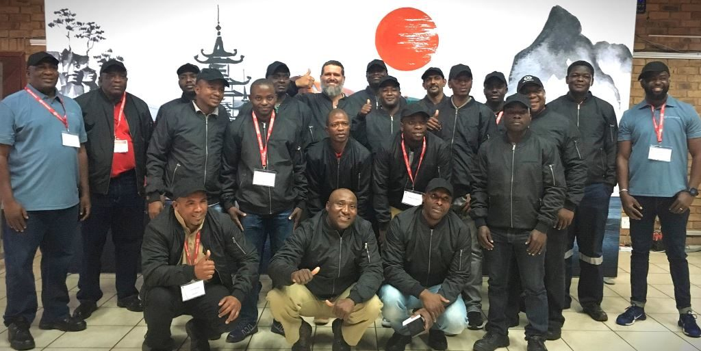 The Southern African leg of the UD Trucks Extra Mile Challenge saw 19 fleet drivers competing in either the Quester or Quon categories for the grand prize of a trip to Japan to compete in the world finals in April 2020.