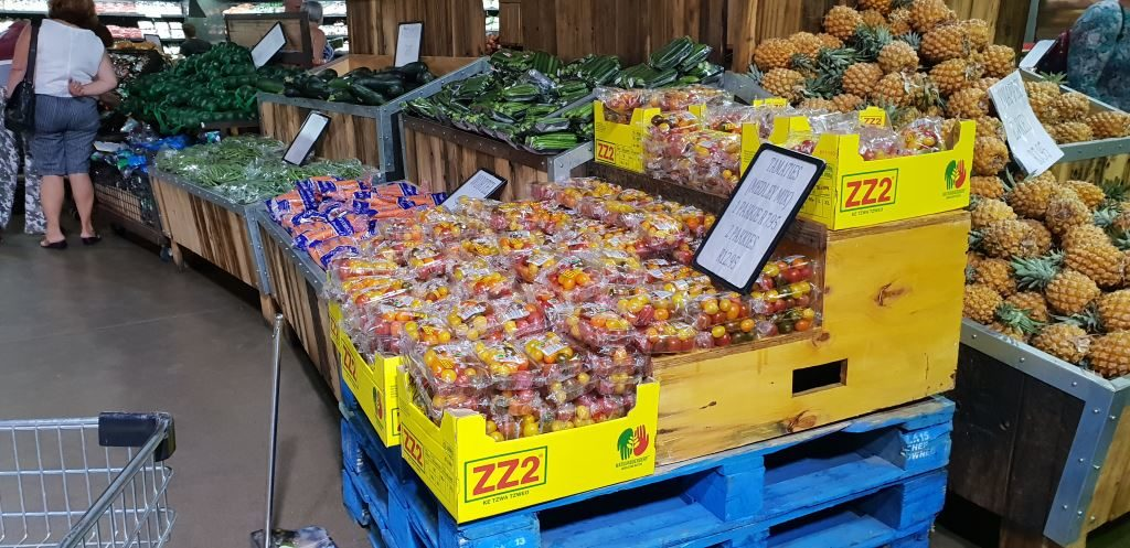All medical advice has pointed to eating healthy during the COVID-19 crisis. The supply chain has ensured that fresh produce has been available for purchase from various 'essential service' stores all over the country during the lockdown.