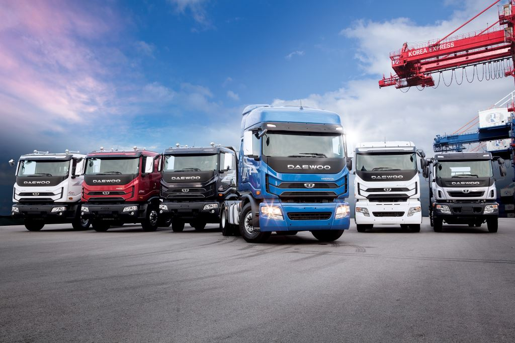 The Pan African five-year warranty applies to the full range of Tata Trucks and Buses as well as Daewoo Trucks in all 12 markets in which Tata International Africa operates.