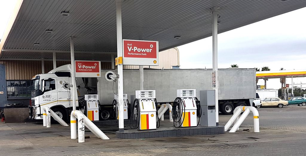 Truckers can expect a diesel hike of around 57 cents a litre in March.