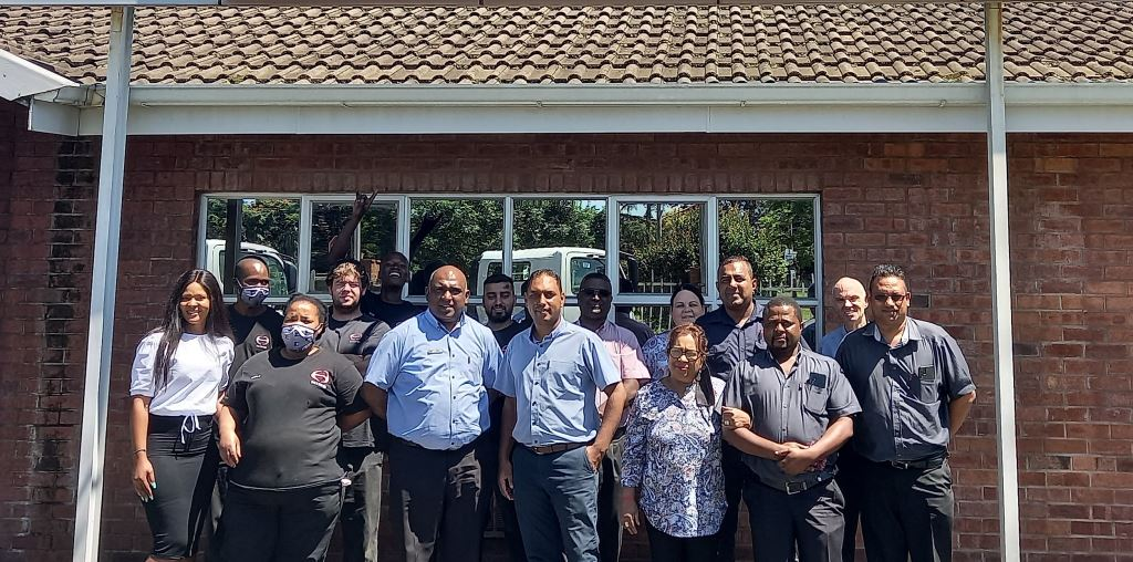 Hino Pietermaritzburg may have finished third in the 2021 BOTY contest but this is a team which was the category winner in 2017, 2018 and 2019 as well as being a finalist last year. This was a team that was also the runner-up for the Hino Dealer of the Year award last year.