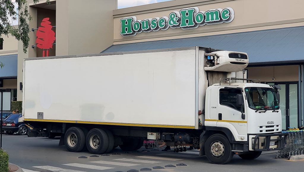 Isuzu Motors is now the new Home of UD Trucks. We need to know how the occupants of the House are going to fit in with each other on the local scene. Are they going to share the same house and if so, who washes the dishes and makes the beds?