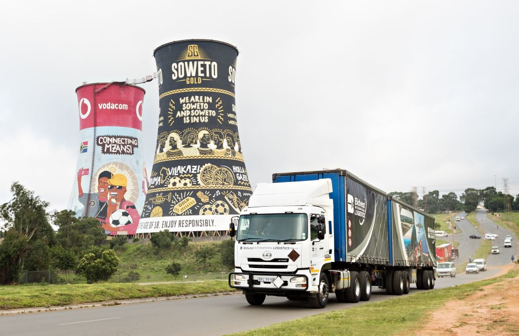 """""""It is the responsibility of operators to ensure vehicles are in possession of a Roadworthy Certificate, that there is no overloading, that pre-trip inspections are carried out and that drivers hold the required professional drivers permit (PrDPs) and that all drivers undergo regular medical check-ups."""" - Bidvest International Logistics Roadfreight SHERQ manager, Taryn Wenlock."""