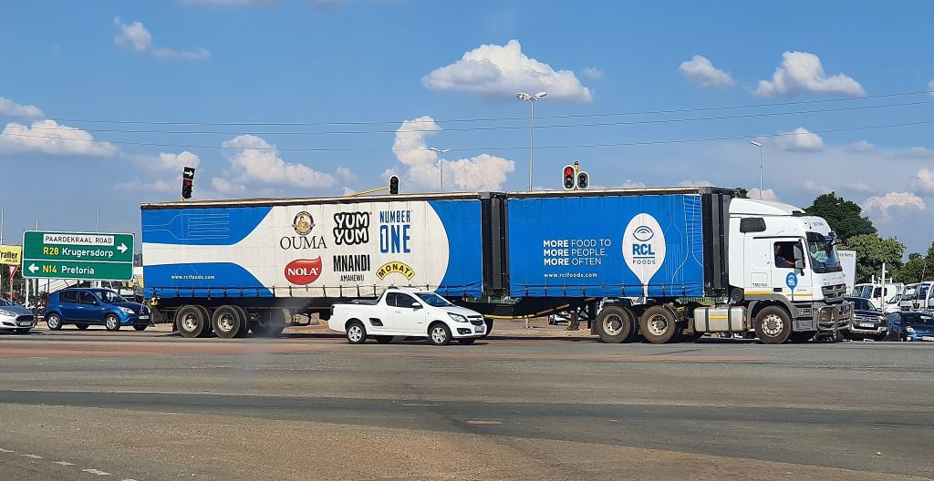 """""""Each time you see a truck on the road it is a good sign. It may slow you down for a little while but the freight industry moves the economy forward and truck drivers make huge sacrifices to keep us supplied."""" - Pierre Bruwer, managing director, Netstar."""