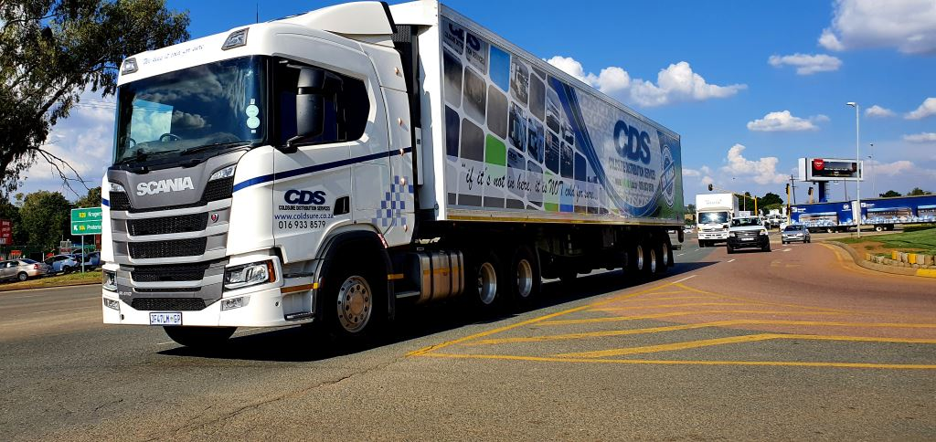 """""""Every truck that safely brings products to market is supporting our economy and helping our recovery"""" - Pierre Bruwer, managing director, Netstar."""
