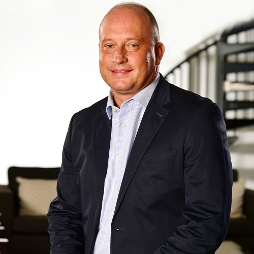 """""""It is critical that the road freight industry be allowed to continue operating with as little interruption as possible. Its contribution is vital, not just economically but in the sense that road freight transport helps keep us all alive"""" - Pierre Bruwer, managing director, Netstar."""