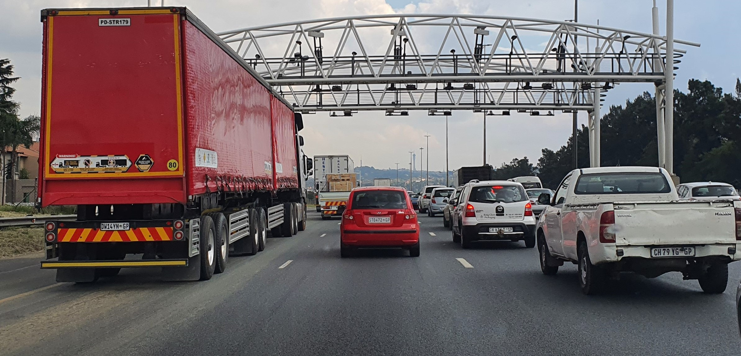 """""""The fact that Minister Mbalula missed yet another deadline to address the future of the eTolls system in Gauteng is dismaying, casting even more doubt among road users on the way forward for this system."""" - AA"""
