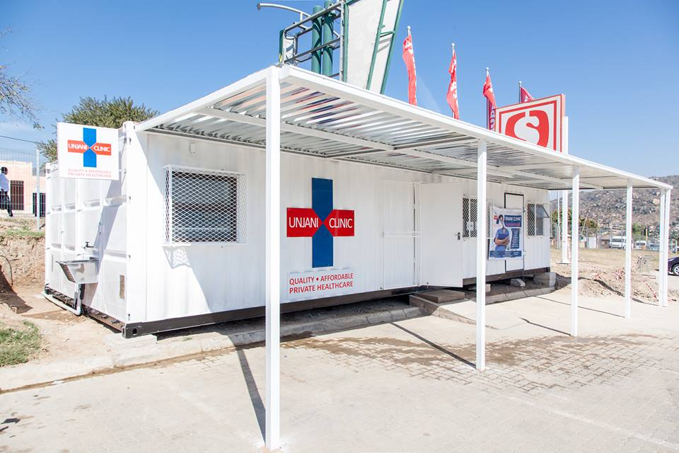 Patients saved R49-million on healthcare costs via Imperial's flagship, Unjani Clinics.