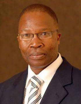 Sbusiso Ndebele
