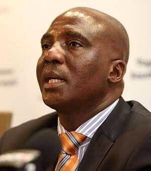 Joe Maswanganyi